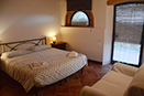Apt. La Balla|Double Bedroom