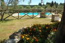 Bonorli | Holiday House with Pool, Chianti